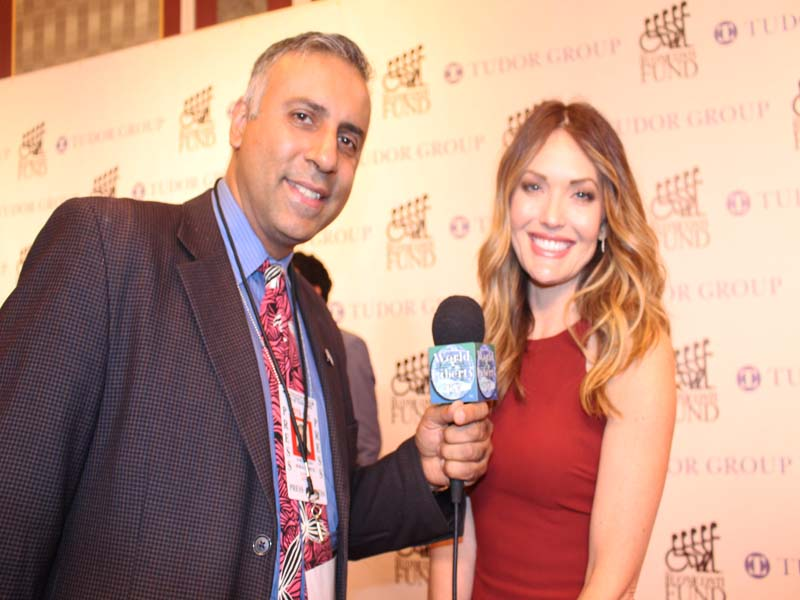 Dr.Abbey with Amy Purdy Greatest Paralympic Snowboarder of all time