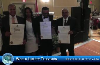 Trinidad & Tobago 50th Independence Anniversary Ball – New York, 2012
