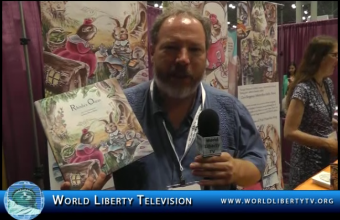 Book Expo of America (BEA) 2013