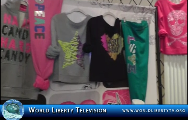 Need Some Fashion Tips Check Out World Liberty TV's Fashion Review Channel