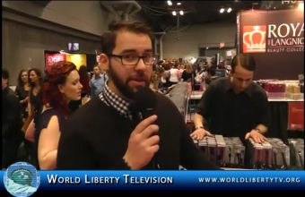 International Beauty Show 2013 Vendors and Exhibitor Interviews