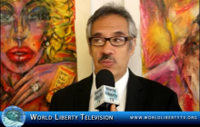 Interview with Alfredo Placeras, President of the New York State Federation of Hispanic Chambers of Commerce