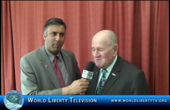 Interview with Harold Lederman – Professional Boxing Judge 2012