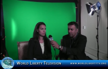 Interview with Jaymie Scotto, President of Jaymie Scotto and Associates at The Telecom Exchange Event – NY 2012