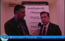 Interview with Lou Giordano, Chairman of (GNYADA) and Organizer of the NY Auto Show – 2012