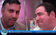 Emeril John Lagasse, American Celebrity Chef, Restaurateur, and Television Personality – 2011