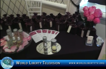 GBK Celebrity Gift and Styling Lounge – 2012 New York Fashion Week, Vendors 2 – 2012