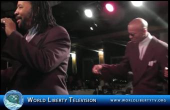 Live Performance by Legendary R&B Sensation Ray, Goodman, & Brown – 2012