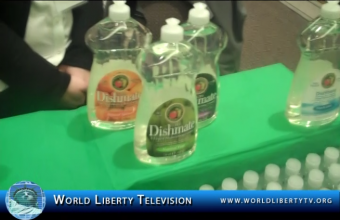 Propel Media's Green Products Expo Vendors – 2011
