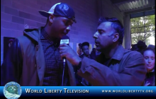 Carmelo Anthony, NY Knicks Small Forward, Interview – 2012