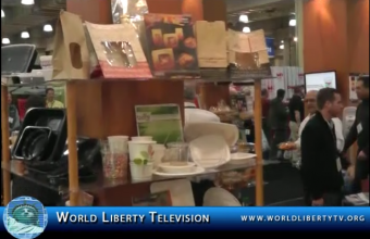 International Food and Restaurant Show of New York – 2012