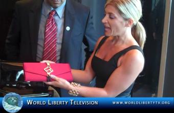 Jill Milan Women's Luxury Bags – 2011