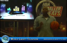 NBA Baller Beats Game Debut from Majesco Entertainment – New York, 2012