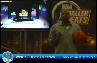 NBA Baller Beats Game Debut from Majesco Entertainment – New York, 2012