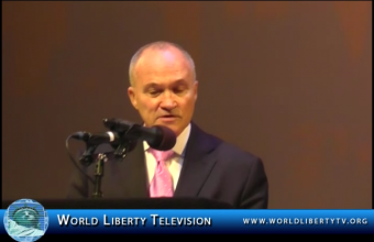 Keynote Speech by NYPD Commissioner Raymond Kelly – 2012