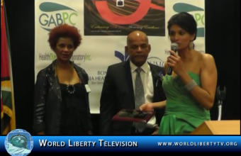 Guyanese–American Business and Professional Council's 5th Annual Business Awards Gala — 2012