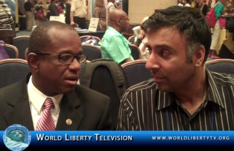 Interview With Hugh Riley, Secretary General/CEO of Caribbean Tourism Organization (CTO) – 2011