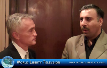 Interview with Jorge Ramos, Anchor for Noticiero Univision – 2012