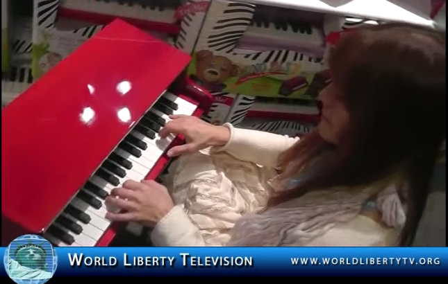 Play Around With World Liberty TV's Game & Toys Review Channel