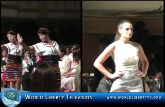 Barge Ramos Couture Designs from The Philippines – 2012