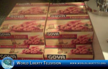 Goya Food Products Showcase  (2012)