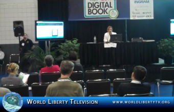 International Book Reviews at Book Expo of America – 2011