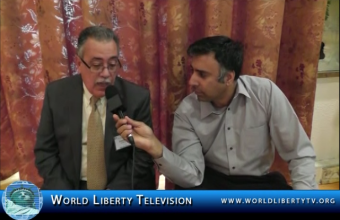 Interview With Ernesto J. Cury, President of Cury and Associates, LLC – 2012