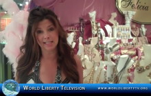 Interview With Felicia Rushkin, President Felicia Ltd, Contemporary and  Vintage Jewelry  – 2011