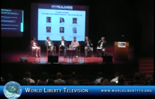 NY Gaming Conference: The State of The Gaming  Industry – A View from The Top (2012)