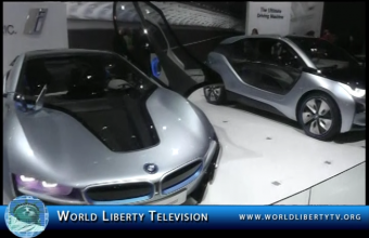 New Electric Cars Debuting  at The New York Auto Show – 2012