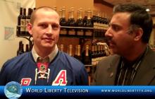 Adam Graves, New York Rangers' Left Wing Player – 2011
