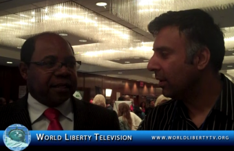 Interview With Minister of Tourism for Jamaica, Edmund Bart – 2012