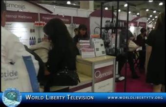 International Esthetics, Cosmetics, and Spa Conference 2012