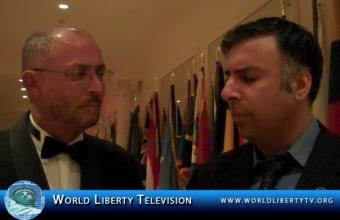 "Interview with Caribbean Tourism Organization's Chairman, Senator Richard ""Ricky"" Skeritt – 2012"