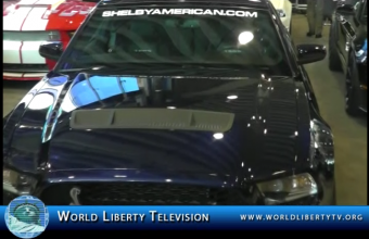 Making of Shelby Cobra, the All American Car