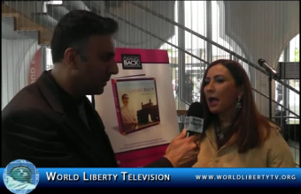 Exclusive Interview with Meera Gandhi, Author of Giving Back Book Signing – New York 2012