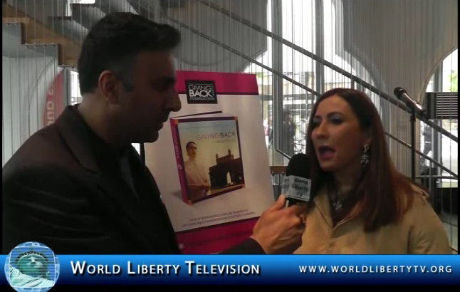 Check Out The Latest Reads On World Liberty TV's Book Review Channel