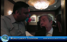 Marty Markowitz, Brooklyn Borough President Interview – 2011