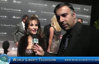 Exclusive Interview with Actress Susan Lucci – 2012