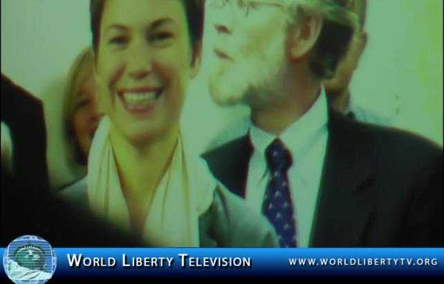 Globetrotting With World Liberty TV's Travel Channel