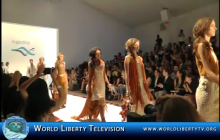 Argentina Six Designers Fashion Showcase at Lincoln Center's NY Fashion Week -2011