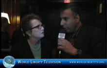 Exclusive Interview with Tennis Great Billy Jean King – 2012