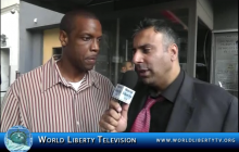 Interview with Former Yankees and  Mets Baseball Player Dwight Gooden – 2012