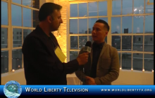 Exclusive Interview with Tony Award Winning Actor BD Wong – 2012