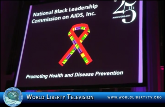 National Black Leadership Commission on AIDS 25th Annual Gala – New York, 2012