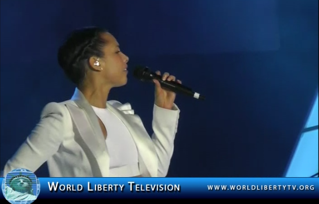 Introducing The World Liberty TV's Entertainment Channel