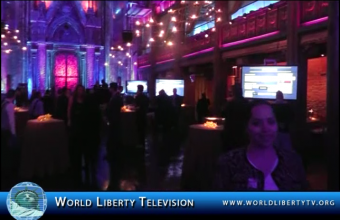 ERDA's 8th Annual Gala Celebration in New York – 2012