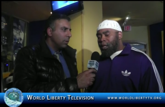 Interview with Boxing's Elite Trainer Pro Nazim Richardson – New York, 2012