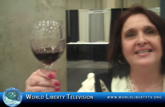 International Wine Event in New York – 2011