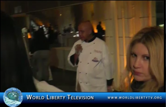 BCA 9th Annual Global Food & Wine Experience Gala – 2012